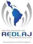 logotipo REDLAJ